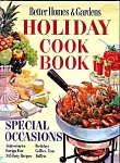 Bhg Holiday Cook Book