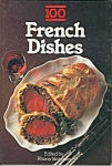 100 French Dishes Cookbook