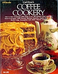 Ceil Dyer's Coffee Cookery Cookbook