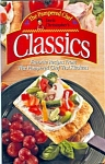 The Pampered Chef - Classics Cookbook