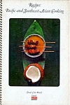 Time Life Foods Of World Cookbook - Pacific Asian
