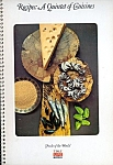 Time Life Foods Of World Cookbook - Mixtures