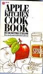 1979 Reprint Apple Kitchen Cookbook