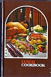 1972 Cutco Cookbook