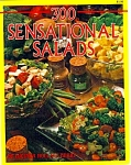 300 Sensational Salads Cookbook
