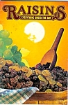 1977 Raisins Cookbook