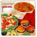 A Touch Of Oriental, By Chun King Foods