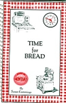 Time For Bread, Montana Cookbook