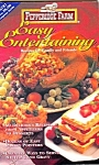 Pepperidge Farm's Easy Entertaining Cookbook