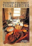Best Basic And Easy Recipes Of Texas Cooking Cookbook