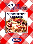 Bhg Kraft Foods Summertime Cooking Cookbook