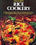Uncle Ben's Rice Cookery Cookbook