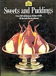 Sweets And Puddings Cookbook