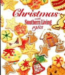 Southern Living Christmas 1983 Cookbook And More