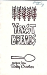Betty Crocker Yeast Bread Recipes