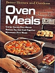 Bhg Oven Meals Cookbook