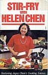 Stir Fry With Helen Chen Cook Book