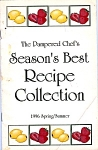 Pampered Chef Seasons Best Spring/summer 1996