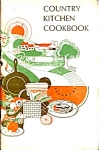 Sperry Country Kitchen Cookbook