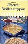 Complete Electric Skillet - Frypan Cookbook