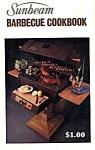 Sunbeam Barbeque Cookbook