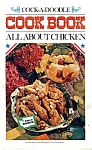 Cock-a-doodle Cookbook - All About Chicken