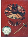 Foods Of The World - Chinese Cooking