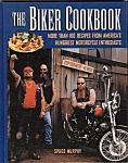 The Biker Cookbook, Spuds Murphy