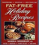 Fat-free Holiday Recipes Cookbook