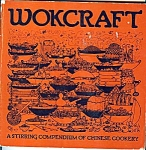 Wokcraft Compendium Of Chinese Cookery Cookbook