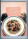Simply Elegant Lindsay Olive Cookbook