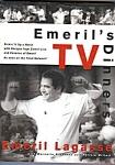 Emeril Lagasse, Tv Dinners Cookbook