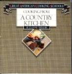 Country Kitchen Cookbook By Suzanne Taylor