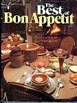 The Best Of Bon Appetit - 1979 Cookbook