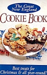 The Great New England Cookie Book Cookbook