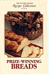 Prize Winning Breads Cookbook