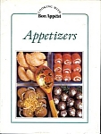Cooking With Bon Appetit - Appetizers Cookbook