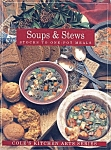 Cole's Kitchens Soups And Stews Cookbook