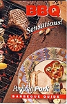 Bbq Sensations, Perfectly Pork Cookbook