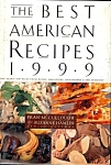 The Best American Recipes Circa 1999