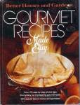 Bhg Gourmet Recipes Made Easy