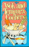 Wok And Tempura Cookery Cookbook