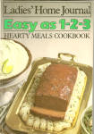 Ladies Home Journal Easy Hearty Meals Cookbook