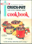 Rival Petite Crockpot Cookbook