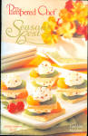 Pampered Chef Cookbook Spring/summer 2003