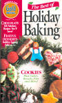 Gold Medal Flour The Best Of Holiday Baking Cookbook