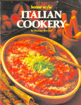 Home Style Italian Cookery By Pauline Barrese