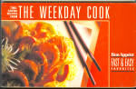 Bon Appetit The Weekday Cook Cookbook