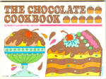 The Chocolate Cookbook - Mager