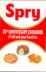 1955 Spry 20th Anniversary Cookbook
